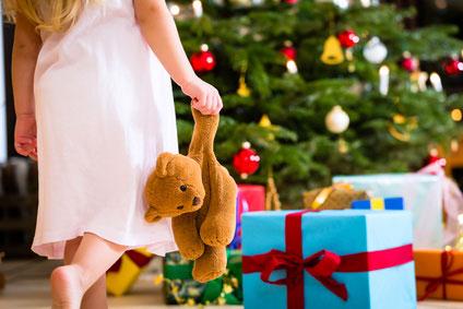 12 Idées Cadeaux Pour Enfant De 3 ans