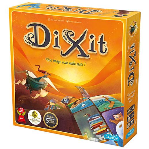 Test de Dixit
